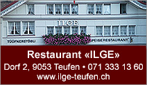 Speiserestaurant Ilge