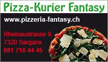 Pizza-Kurier Fantasy GmbH