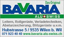 Bavaria Alu Swiss AG