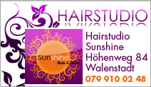Hairstudio Sunshine