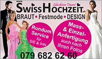 Swiss Hochzeit
