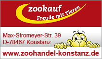 Zoofachmarkt Brändle