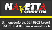 Navetta Schriften GmbH