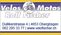Velos - Motos Rolf Fischer