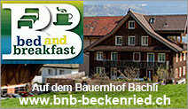 Das Bed and Breakfast