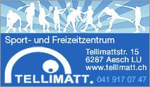Sport- Freizeitzentrum Tellimatt AG