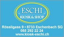 Eschi Kiosk & Shop GmbH