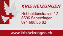 KRIS Heizungen GmbH