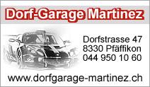 Dorf Garage Martinez