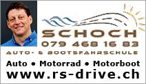 Schoch Auto- & Bootfahrschule
