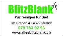 BlitzBlank Hauswartung & Reinigung