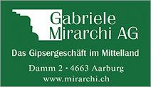 GABRIELE MIRARCHI AG