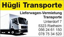 Hügli Transporte