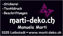 Marti Deko