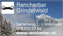 Rancherbar Grindelwald