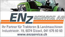 Enz Service AG