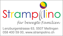 Kindertagesstätte Strampolino Mellingen