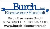 Burch Eisenwaren GmbH