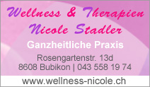 Wellness, Massagen & Therapien