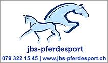 JBS Pferdesport