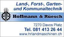 Hoffmann & Rüesch