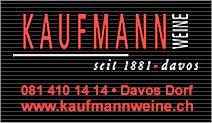 Kaufmann Weinhandlung