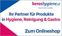 heros hygiene gmbh