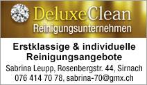 Deluxe Clean