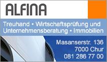 Alfina Immobilien AG
