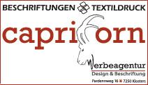 Capricorn-Werbeagentur