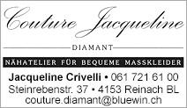 Nähatelier Couture Jacqueline