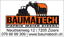 BAUMATECH AG