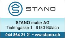 STANO maler AG