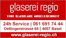 Glaserei Regio GmbH