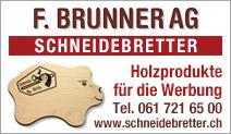F. BRUNNER AG