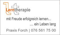 Institut für Lerntherapie AG