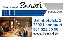 Restaurant Binari