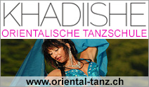 Orientalische Tanzschule Khadiishe