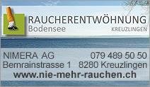 Raucherentwöhnung-Bodensee