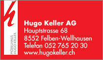 Möbelhaus Hugo Keller AG