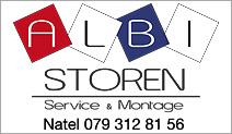 Albi Storen Service & Montage