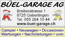 Büel-Garage AG