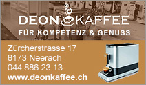 DEON Kaffee
