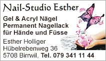 Nail-Studio Esther
