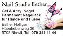 Nail-Studio Esther