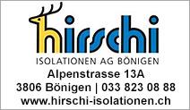 Hirschi Isolationen AG