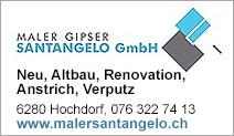 Maler Gipser Santangelo GmbH