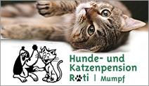 Hunde- und Katzenpension Röti