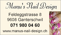 Manu's Nail Design