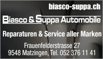 Biasco & Suppa Automobile